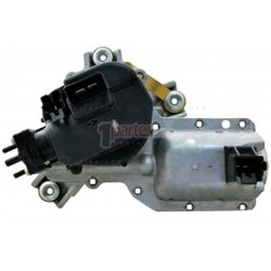 Limpiaparabrisas - Motor
