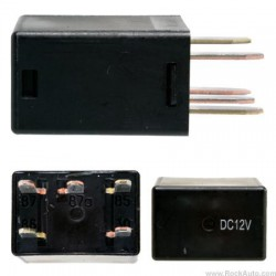 Relay|Chevrolet|Trailblazer|Dodge|Caliber|Toyota|Yaris|Chevrolet|Aveo|Jeep|Libert