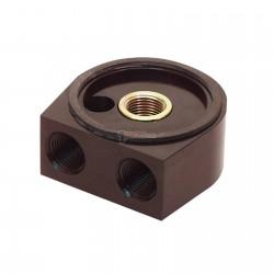 Adaptador p/radiador de aceite del motor|Jeep|Grand Cherokee|Ford|Explorer|Jeep|Chero