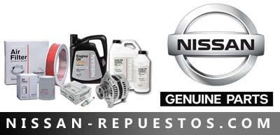 Nissan Repuestos